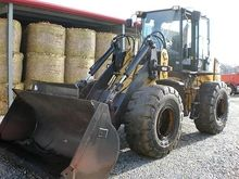 2004 CATERPILLAR IT28G Loaders