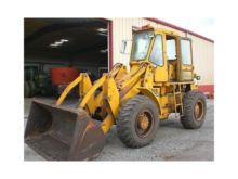 FIATALLIS 545B Loaders