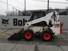Used 2007 Bobcat S30