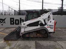 Used Bobcat T650 Ski