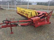 Used HOLLAND 477 Mow