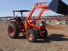 2003 KIOTI DK45 Tractors