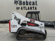 2016 Bobcat T750 Skid steers