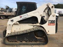 Used 2007 Bobcat T30