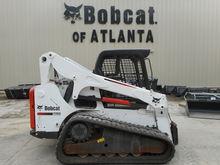 2014 Bobcat T750 Skid steers
