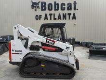 2012 Bobcat T750 Skid steers
