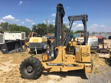 1998 NOBLE TM50 Forklifts