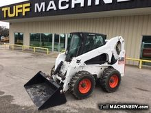 2008 BOBCAT S300 with Air Skid