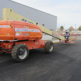 Used 2007 JLG 800S M