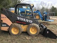 2012 VOLVO MC95C Skid steers