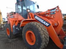 2014 DOOSAN DL300-5 Loaders