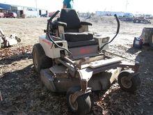 GRASSHOPPER 321D Riding lawn mo