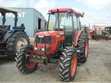 2001 Kubota m9000 Tractors