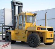 CATERPILLAR DP150 Forklifts