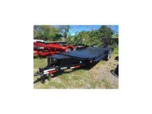 2016 ANDERSON CFT20 Car hauler