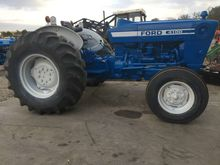 1977 Ford 4100 Tractors