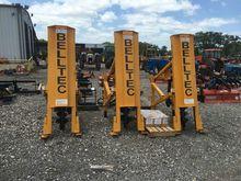 """2017 Belltec TM48 w/ 9"""" auger A"""