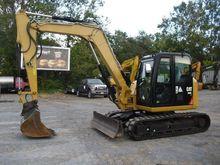 2014 CATERPILLAR 308E2 CR Excav