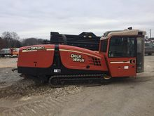 2012 DITCH WITCH JT3020 Mach I