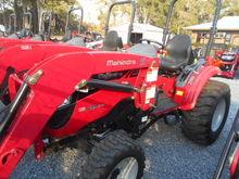 MAHINDRA 1533 SHUTTLE Tractors