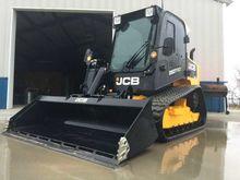 Used 2013 Jcb 260T S