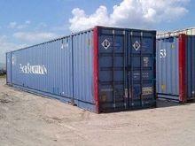 2000 A PLUS 53' HC Shipping/Sto