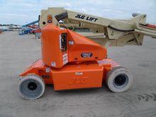 Used 2009 JLG E400AJ