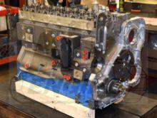 CUMMINS 8.3L-250G Engines