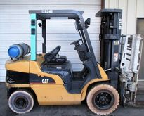 2005 Caterpillar P6000 Forklift