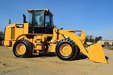 2008 CATERPILLAR 924HZ Loaders