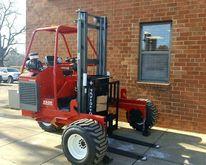 2017 Navigator RT-5500 Forklift