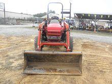BRANSON 3510I Compact tractors