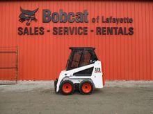 New 2016 Bobcat S70