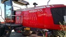 2016 Massey Ferguson WR9870 Soi