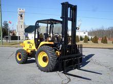 2007 JCB 930 Forklifts