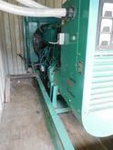 1986 ONAN Onan 300 Generators