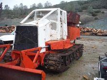 1975 FMC 210 CA Forestry equipm