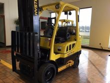 2007 HYSTER S60FT Forklifts