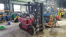 2005 CV50 EQUIPMENT FORKLIFTS