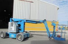 2006 Genie Z34/22 Articulated b