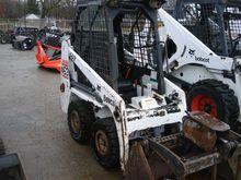 Used 2012 Bobcat 463