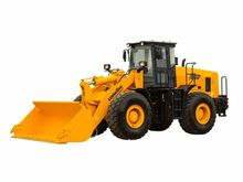 LONKING CDM858 Loaders