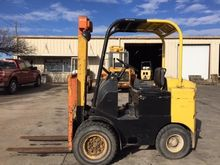 TOWMOTOR 502PG4024 Forklifts