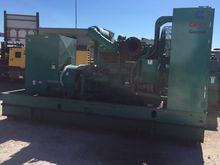 Used CUMMINS 450 KW