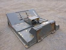 WILDKAT Attachment Mulcher