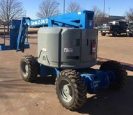 2008 GENIE Z34/22RT Articulated