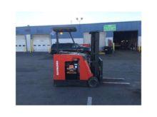 2008 RAYMOND 4000 lb Forklifts