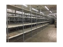 Steel Shelving SUPPLIES