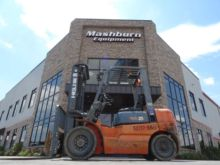 2011 HELI CPCD25 Forklifts