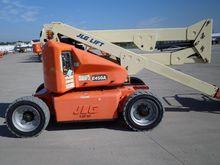 Used 2008 JLG E450AJ